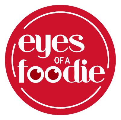 Eyes Of A Foodie Logo